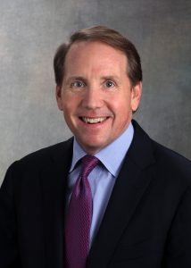 Ed Weisiger, Jr. wins 2019 Most Admired CEO honor