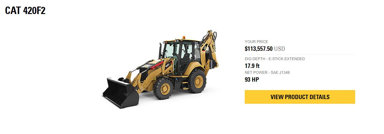 Shop.cat.com - View Product Details