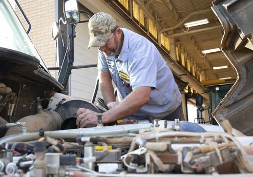 Radiator Repair Service