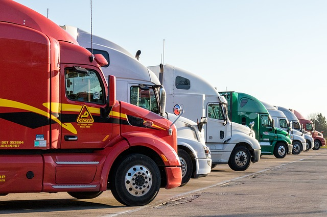 Truck Preventatigve Maintenance